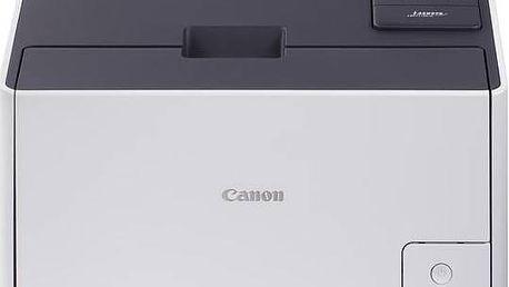 Tiskárna laserová Canon i-SENSYS LBP7110CW (6293B003) černá/bílá + Doprava zdarma