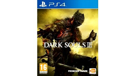 Hra Bandai Namco Games PlayStation 4 Dark Souls 3 (CEP413500)
