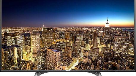 Velká LED televize Panasonic TX-49DX603E
