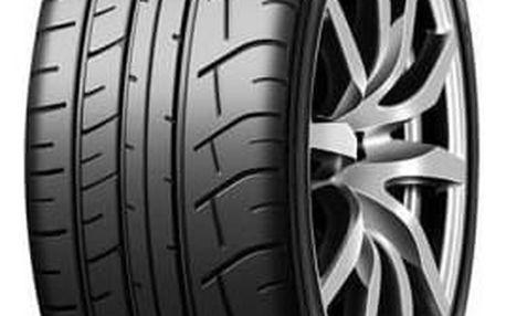 255/40R20 97Y, Dunlop, SP SPORT MAXX GT600, TL Run Flat ZRF [NR1]