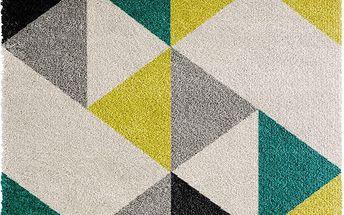 Krémový koberec Chiffon, 120x170cm - doprava zdarma!