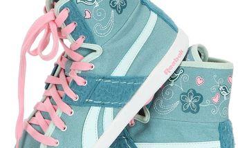 Dámská kotníková obuv Reebok Top Down Craft vel. EUR 38, UK 5