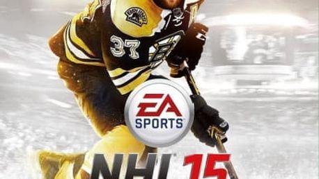 Hra EA NHL 15 (EAX3545000)