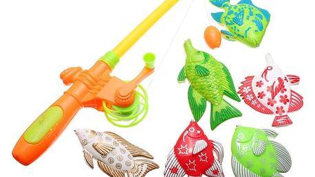 Sada pro malé rybáře
