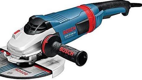 Úhlová bruska Bosch GWS 22-230 JH Professional + Doprava zdarma
