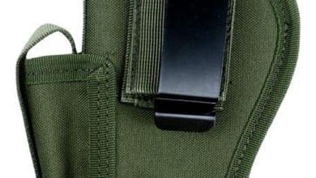 Taktické pouzdro na pistoli - 3 barvy