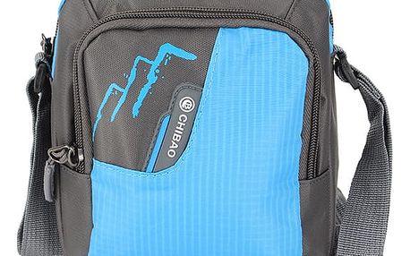 Sportovní pánská taška přes rameno