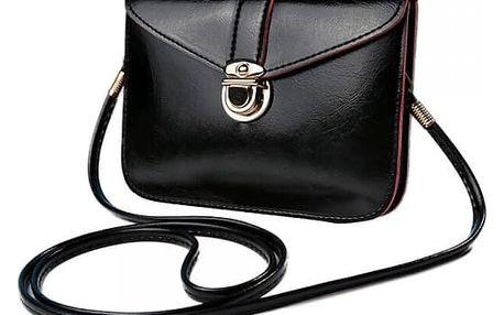 Dámská mini kabelka přes rameno