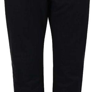 Černé kalhoty Vero Moda Boline