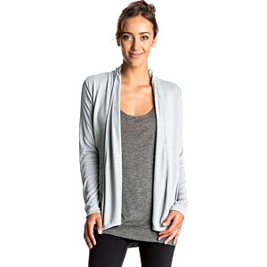 Roxy Svetr Ashtanga Heritage Heather ERJFT03373-SGRH S