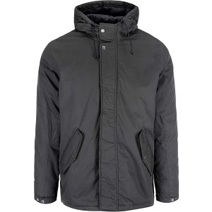 Černá bunda Selected Homme Kean