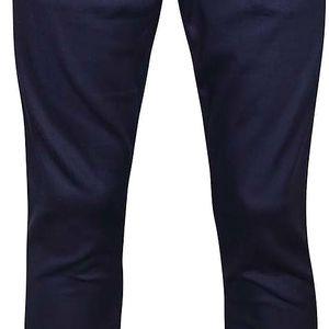 Tmavě modré pánské slim-fit džíny Casual Friday