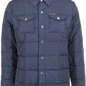 Modrá bunda Lindbergh
