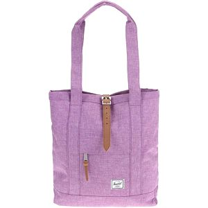 Tmavě růžová taška Herschel Market