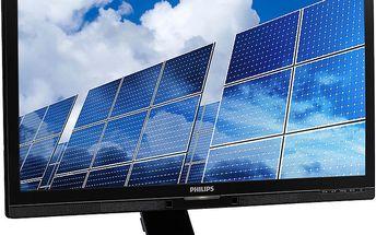 "Philips 241B6QPYEB - LED monitor 24"" - 241B6QPYEB/00"