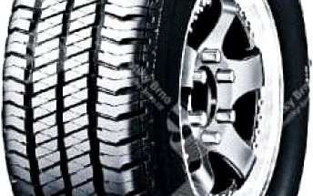 195/80R15 96S, Bridgestone, DUELER 684 H/T, TL