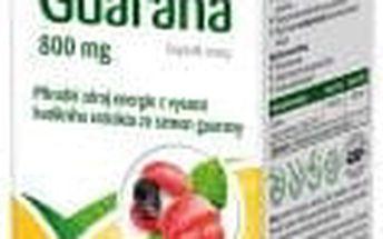 Walmark Guarana 100 tbl. x 800mg