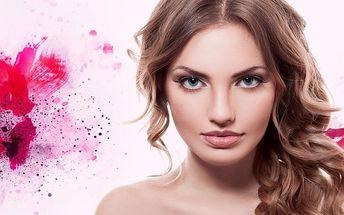 Vlasy jako nové díky profi kadeřnické péči