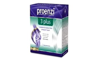 WALMARK Proenzi 3 plus 45 tablet : Výprodej