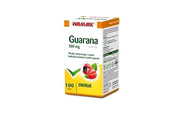 Walmark Guarana 100 tbl. x 800mg