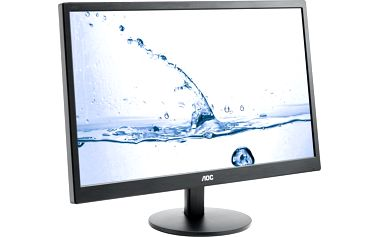 "AOC M2470SWH - LED monitor 24"""