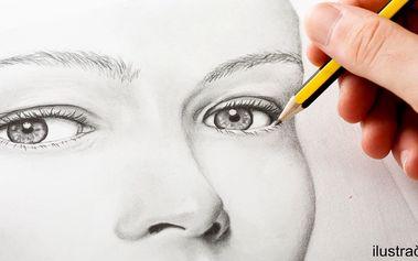 Víkendový kurz kreslení pravou hemisférou