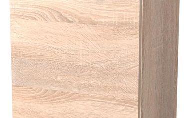 Kuchyňská horní skříňka samoa h 50, 50/54/32 cm