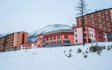 Závěr lyžařské sezóny v Tatrách s pobytem v Grand Hotelu Bellevue ****