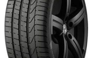 255/40R19 96W, Pirelli, P ZERO, TL Run Flat [BMW]