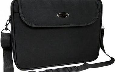 Esperanza ET101 CLASSIC brašna pro notebook 15.6'', černá