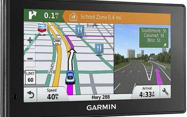 GARMIN DriveSmart 60T Lifetime Europe45 - 010-01540-11