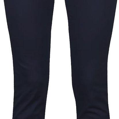 Tmavě modré skinny kalhoty Maison Scotch