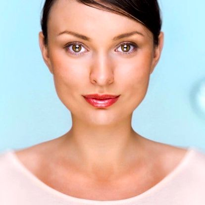 Kosmetické ošetření pleti - Krásná pleť bez akné