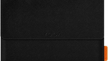 """Pouzdro Lenovo YOGA TAB 3 10"""" Sleeve, černá"""