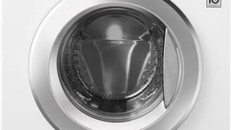 Automatická pračka LG F82G6TDN2 bílá