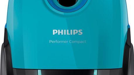 Sáčkový vysavač Philips FC 8379/09