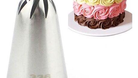 Špička na zdobení dortů