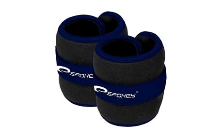 SPOKEY Form III 2 x 1,5 kg závaží na zápěstí