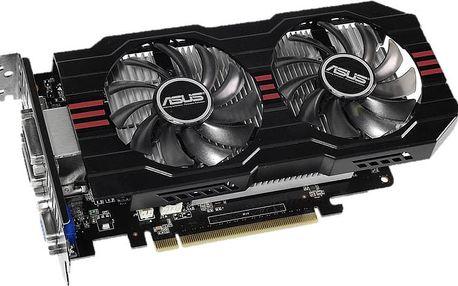 ASUS GTX750TI-OC-2GD5, 2GB GDDR5 - 90YV05J0-M0NA00