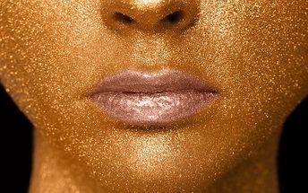 Důkladné ošetření obličeje ve Studiu estetické kosmetiky v Ostravě