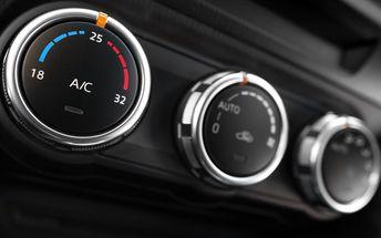 Kompletní servis klimatizace vašeho vozu