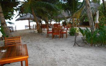 Maledivy - Severní Atol Male na 9 až 10 dní, plná penze nebo polopenze s dopravou letecky z Prahy