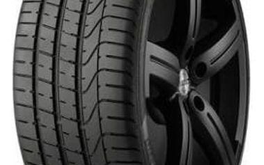 225/35R20 90Y, Pirelli, P ZERO, TL XL Run Flat [BMW]