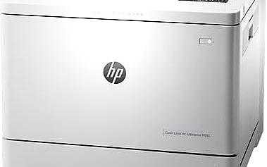 HP Color LaserJet Enterprise M553dn - B5L25A