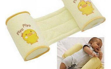 Dětský polštář na zem - dodání do 2 dnů