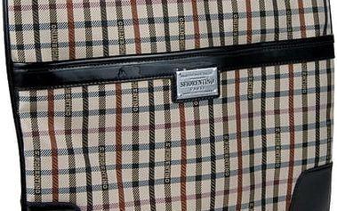 S.Fiorentino Elegantní crossbody kabelka N30-C0622-1MA