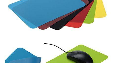 Silikonová podložka pod myš