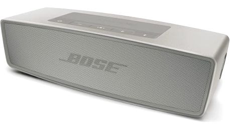 Bose SoundLink Mini Bluetooth Speaker II Bílá