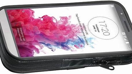 Pouzdro CellularLine Interphone SM57 Černá