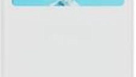 Pouzdro AYANO Primo s průhledem Apple iPhone 6 / 6S bílé Bílá